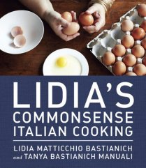 Italian Cooking with Lidia